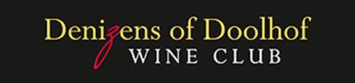 Denizens of Doolhof Wine Club