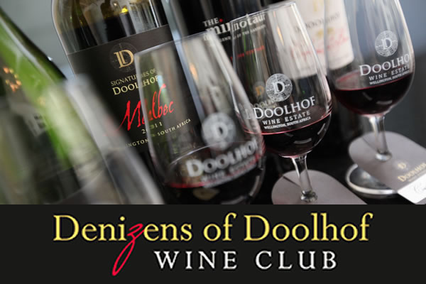 Denizans Wine Club