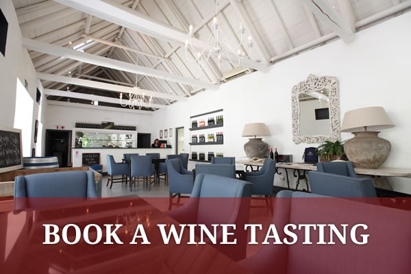 Book a wine tasting