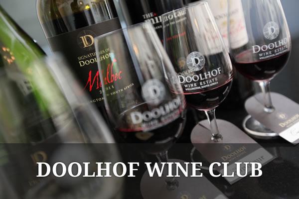 Denizans Wine Club
